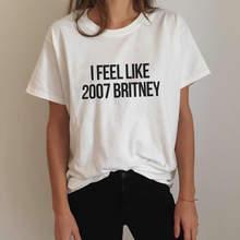 a662c66c168b 2018 новые летние Для женщин Мода Harajuku футболка Для женщин Топы  корректирующие BTS tumblr футболка я