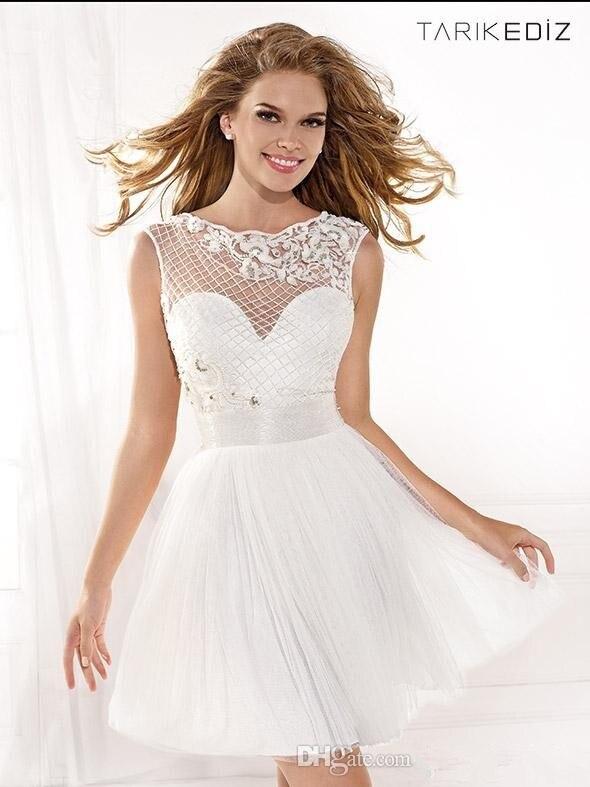 Images of Short Light Pink Prom Dresses - Brida