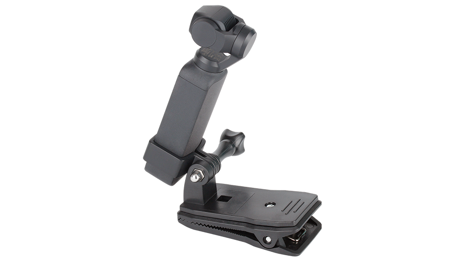 Ulanzi OP3 Handheld Gimbal Holder Mount Accessories for Dji Osmo Pocket Extendsion Adapter 11