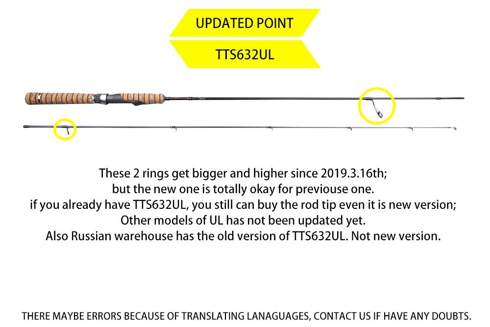 TTS632UL