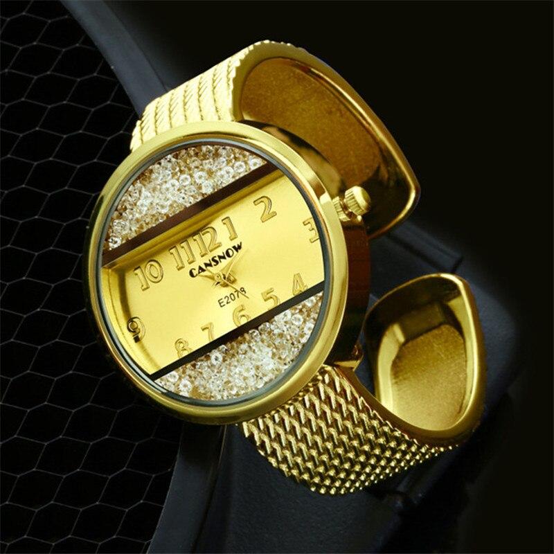 Luxury Brand Bracelet Watches 2019 New Stylish Lady Dress Watch Stainless Steel Analog Quartz Wristwatch Hot Bayan Kol Saati
