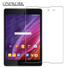 For Asus ZenPad 3 Z8 ZT581KL Z581KL ZenPad3 8.0 inch Tablet Protective Film Guard Tempered Glass Screen Protector folio stand pu leather cover case magnetic ultra thin cover case for 2016 asus zenpad z8 7 9 zt581kl zenpad 3 8 0 z581kl