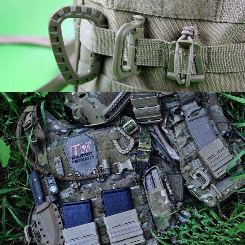 Super Buket Klip Dəsti, Nexus Dəsti, Grimloc Veb Dominator Tac - Düşərgə və gəzinti - Fotoqrafiya 4