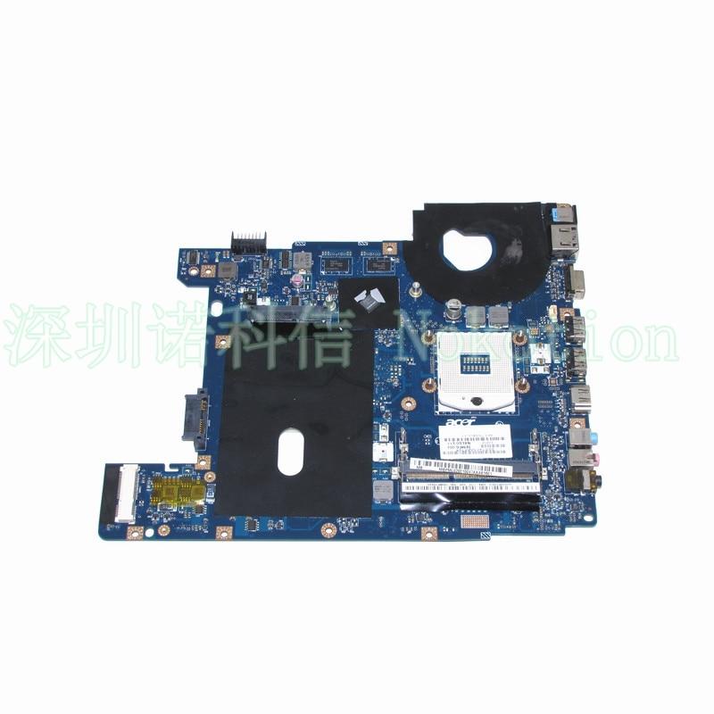 NALG0 LA-5681P MBPML02001 For acer aspire 4740 4740G Laptop motherboard HM55 N11M-GE1-B-A3 Nvidia video card