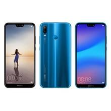 DHL szybka dostawa HuaWei Nova 3E P20 Lite telefon komórkowy Kirin 659 Android 8.0 5.84