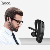 High Quality HOCO E15 Wireless Sport Stereo Earphone Bluetooth Headset For Multiple Microphone Smartphone