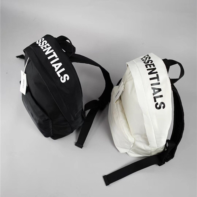 553ce50f20 Fear of god FOG Essentials Backpacks-in Backpacks from Luggage ...