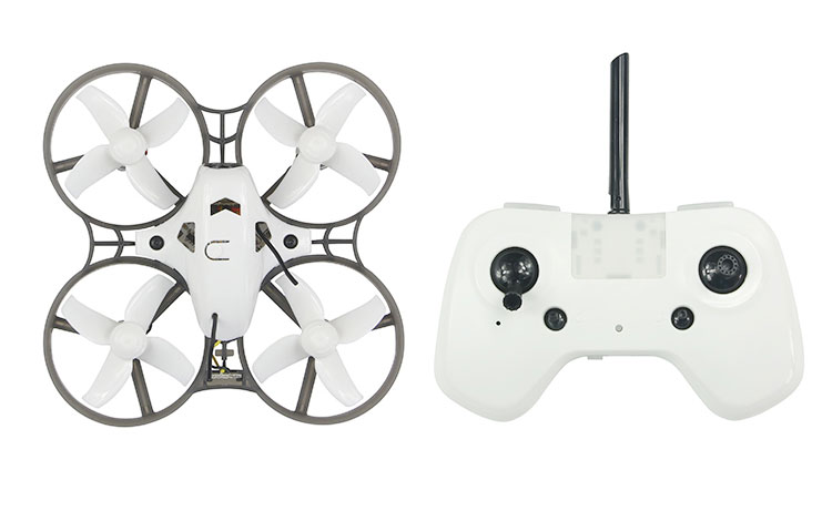 KINGKONG LADRC Tiny R7 75mm PNP Combo RTF / Basic / Adavnce 2.4G RC Indoor Brushed Mini Racing Drone Camera 25mW 16CH FPV Dron