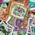 100 Pçs/lote Sem Repetição Áustria Selos postais Coleções Com Pós Marcas Selo Postal Tudo Usado, coleta de Presentes
