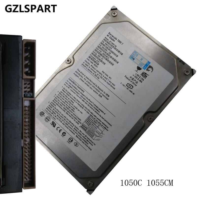 C6075-69285 C6074-60281 C6074-69281 C6075-60285 Plotter hard disk drive for HP Design Jet 1050C 1055CM