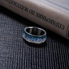 New Fashion Zircon Rings