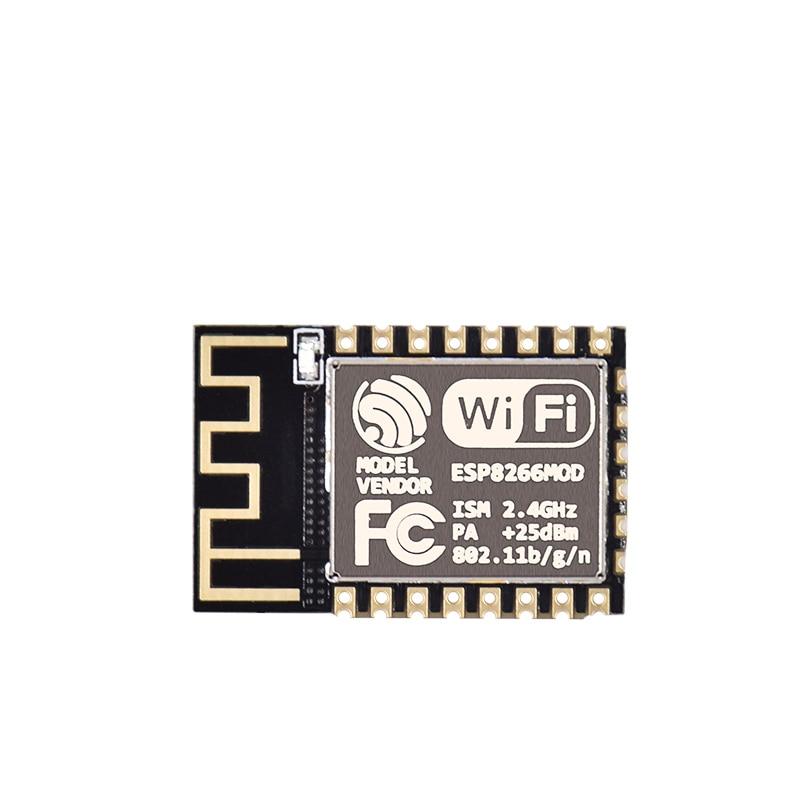 5PCS Esp8266 WiFi series of model ESP-12 ESP-12F esp12F esp12 authenticity guaranteed цена и фото