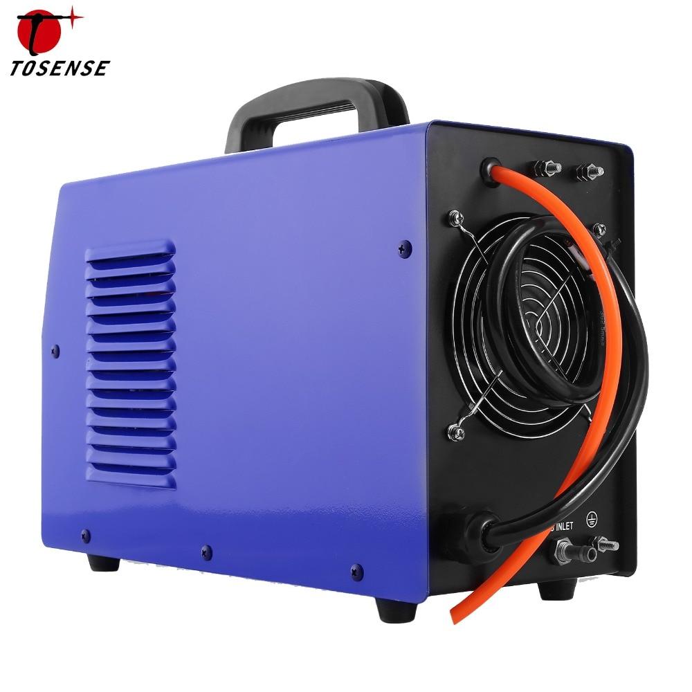 Безплатна доставка 50 ампера плазмен - Заваръчно оборудване - Снимка 4