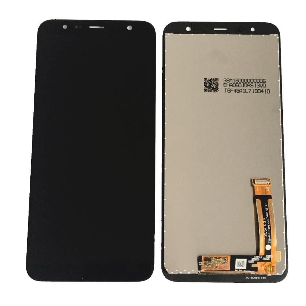 HTB16T6ldWSs3KVjSZPiq6AsiVXaZ Original For Samsung Galaxy J4+ 2018 J4 Plus J415 J415F J410 J6 Prime J6 Plus 2018 J610 LCD Display Touch Screen Sensor+ Kit