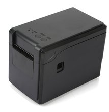Difunctional Thermal Printer GP-2120TF gprinter bluetooth receipt printer price label printer support mobile android Tablet