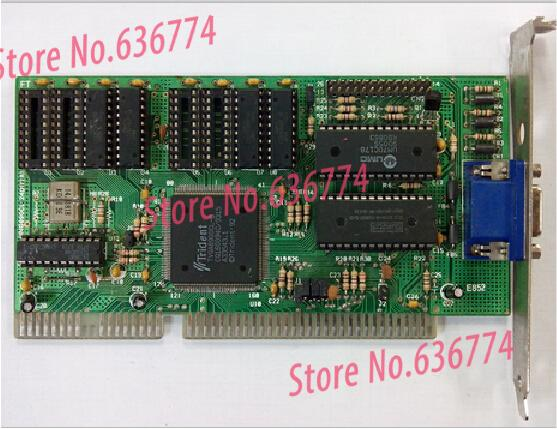 ISA8900D Graphics 386.486.586 Motherboard Wire Cutting CNC EDM Machine