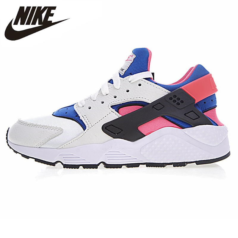 Nike Air Huarache Run OG Women's Running Shoes Comfortable Outdoor High Quality Sneakers Shoes AH8049-100