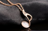 Europe And The United States Foreign Trade Best Selling Jewelry Wholesale Sales Unique Rose Gold Music