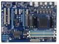 Para gigabyte am3 + am3 970a-ds3 motherboard 938 pin ddr3 1866 ddr iii usb 3.0 capacitancia para amd mainboard de estado sólido procesador