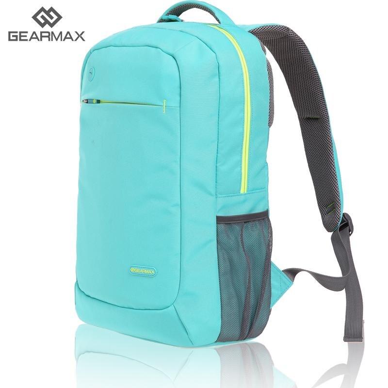 Sac à dos chaud sacs à dos d'ordinateur portable Design de mode sacs à dos en Nylon étanche série jeunesse Oxford pour Macbook hommes femmes sac à dos