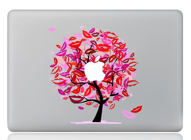 YCSTICKER - 2018 Նոր Laptop Sticker Vinyl մասնակի Decal - Նոթբուքի պարագաներ - Լուսանկար 6