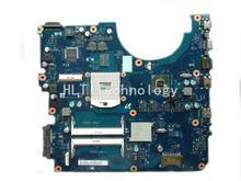Шели для Samsung R540 Материнская плата ноутбука ba92-06622a REV: mp1.1-Встроенная видеокарта 100% полностью протестирована