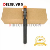 6 PCS Original common rail injector EJBR04501D for A6640170121|injector injector|injector common railinjector rail -