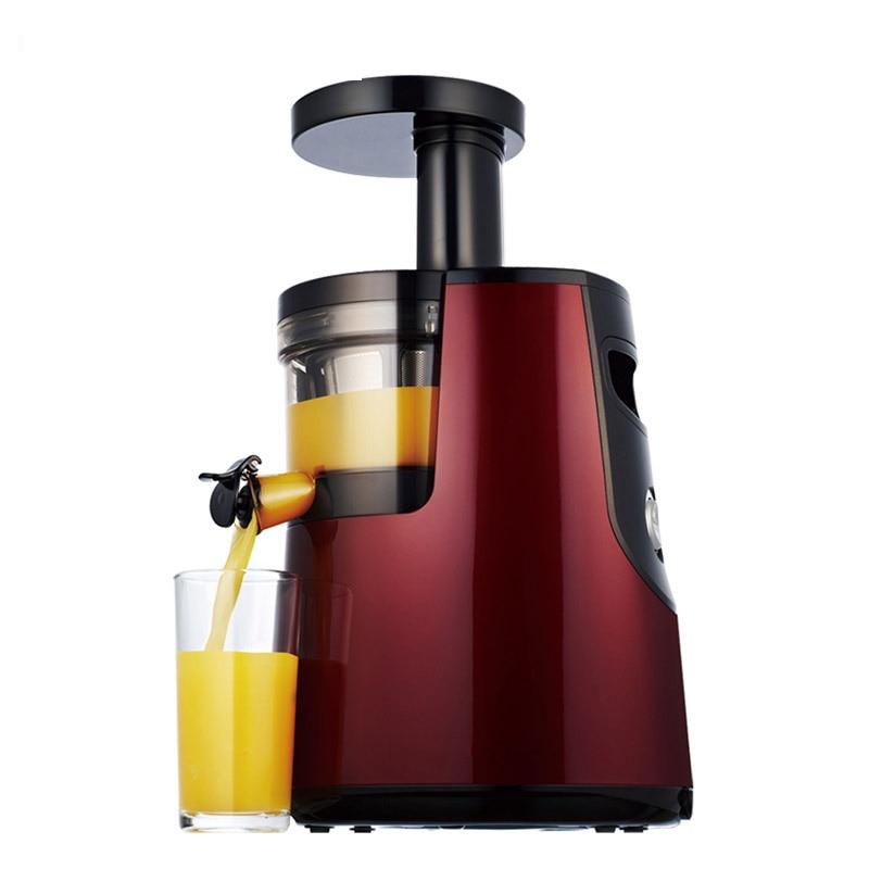 2nd Generation 100% Original Juicer HH-SBF11 Slow Juice Machine Fruit Vegetable Citrus Low Speed Juice Extractor Made in Korea 900w fruit mixer machine vegetable superfood blender processor juicer extractor free shipping