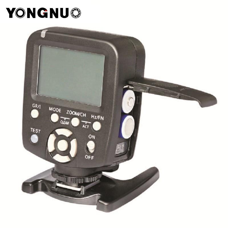 YN560 TX II Wireless Flash Trigger Controller Trasmitter for Yongnuo YN 560III YN560IV RF 602 RF