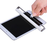 Universal 200mm Silicone Roller Tool For Mobile Phone Tablet Laptop Screen Protector Film Pasting LCD OCA