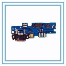 Micro USB Module Plug Charge Board Flex Cable+Microphone Module For Xiaomi 4i Mi4i M4i 5.0 Inch Snapdragon 615 Octa Core Phone