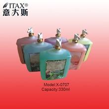 купить X-0707  Household PE Empty Bottle Sterilizer sanitizer Perfume Fragrance Sprayer Aerosol Dispenser Air Purifier Freshener по цене 546.45 рублей