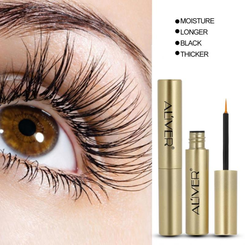 32c28aea150 Eyelash Growth Serum Nourishing Makeup Eyelash Enhancer Charming Eyelashes  Serum For Women Eye Care