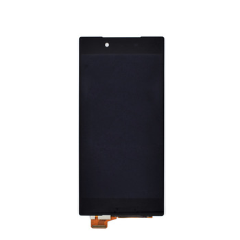 for Sony Xperia Z5 Premium Complete Display Touch Digitizer Screen [NO Screen Frame](Black)