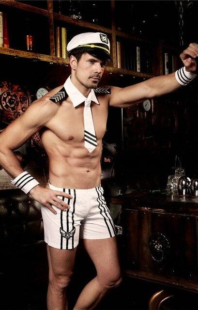 Clothes erotic man