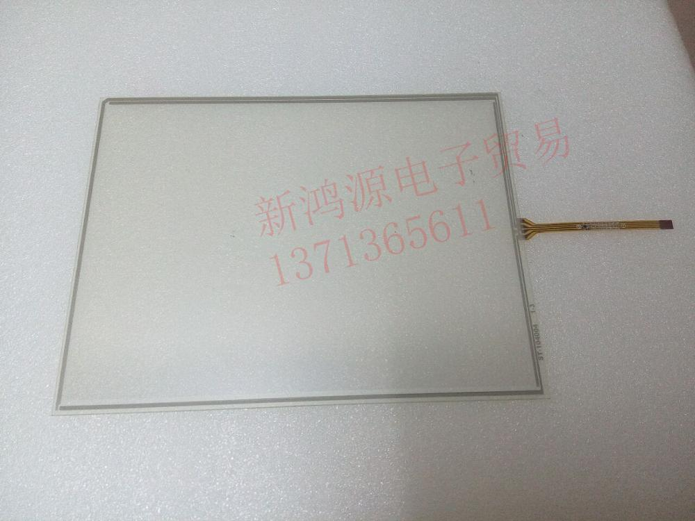 ФОТО 10.4 inch four line resistance of industrial equipment for medical use display screen industrial grade handwriting screen ST-104