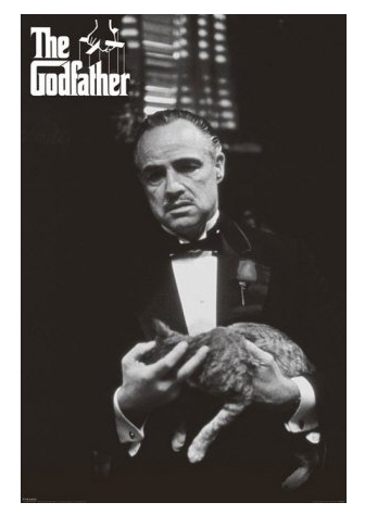 godfather the movie free