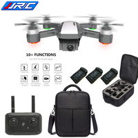 JJRC X9 Pro Drone GPS Drones with Camera HD 5G Dron Brushless Optical Flow Positioning Altitude Hold Follow Quadcopter Bag