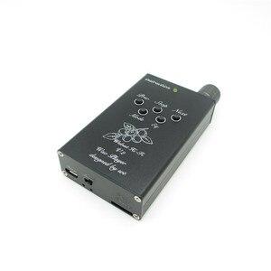 Image 2 - DIY Walnut V2S MP3 Professional Lossless Music MP3 HiFi Music Player Support 32GB TF Card FLAC/APE