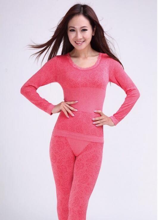 Online Buy Wholesale thermal underwear women's from China ...
