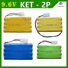 9.6V 700/800/1000/1400/2400mAh Remote Control toy eletric lighting lighting securty faclities AA Ni-Cd / Ni-MH battery group