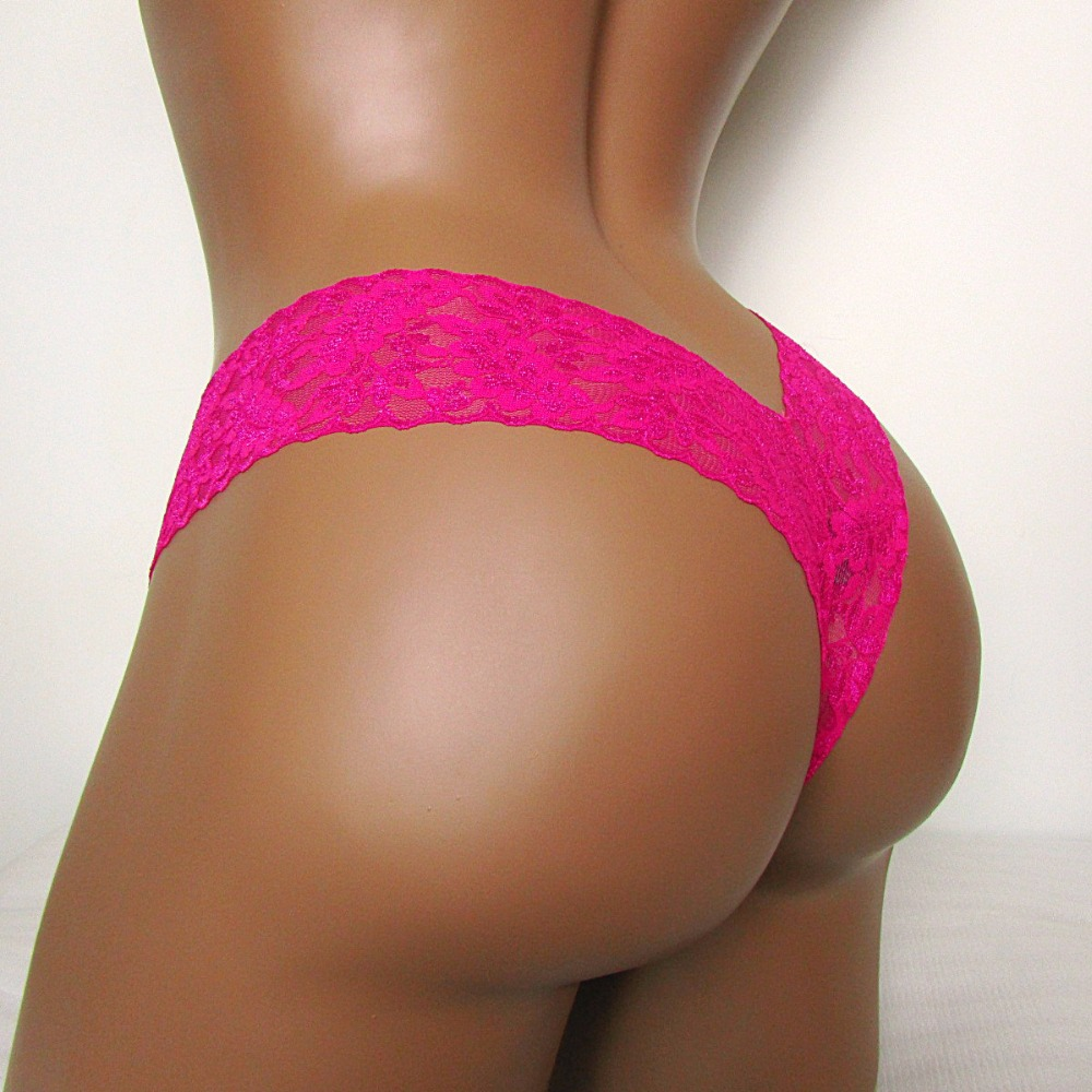 Find great deals on eBay for hot pink thong. Shop with confidence. Skip to main content. eBay: Shop by category. Shop by category. Enter your search keyword Womens Sexy Underwear Lingerie Panties Butterfly Micro G-String Thong Briefs. Brand New. $ Buy It Now. Free Shipping.