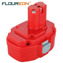 14 4V 3000mAh For Makita PA14 Ni MH Battery Rechargeable Power Tools Battery Cordless for drill