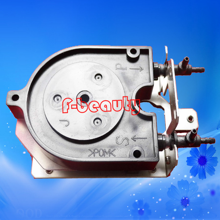 High Quality Printer Solvent Resistant ink Pump For Roland XJ 540 XC 540 VP 540 XJ 640 XJ 740 FH 740 RA 640 SJ 1045EX Ink Pump roland xj 540 xc 540 vp 540 solvent resistant ink pump 6700319010printer parts