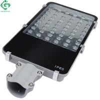 LED Street Light 60w Road Lamp Warm Cool Nature White IP65 Outdoor Light 110V 120V 220V