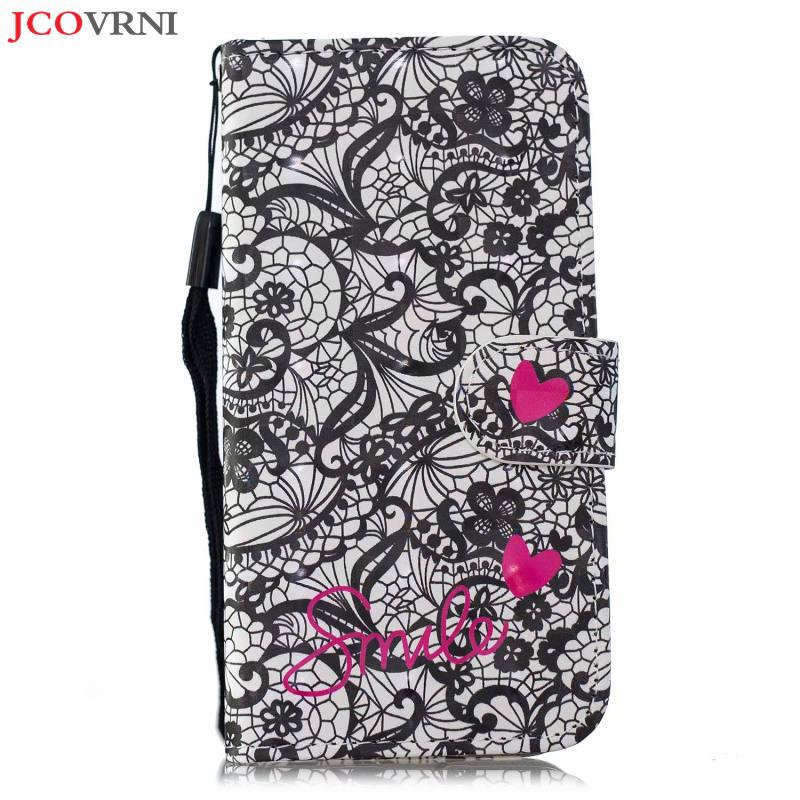 JCOVRNI 3D gedruckt gemalt muster shell für iphone XR XS XSMAX 7 plus 8 plus mit halterung karte funktion brieftasche holster zurück abdeckung