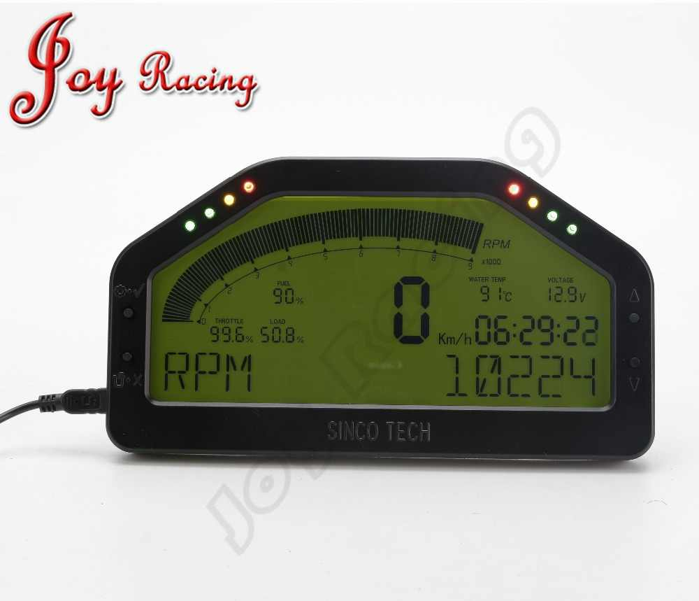 Detail Feedback Questions about Dash Race Display Gauge