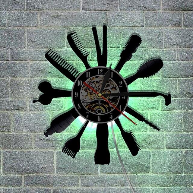 https://ae01.alicdn.com/kf/HTB16TLGbYYI8KJjy0Faq6zAiVXaC/1-Stuk-Kapper-Kapsalon-Vinyl-Wandklok-Met-Led-verlichting-Moderne-Ontwerp-Nachtlampje-Klok-Laser-Gegraveerde-Handging.jpg_640x640.jpg
