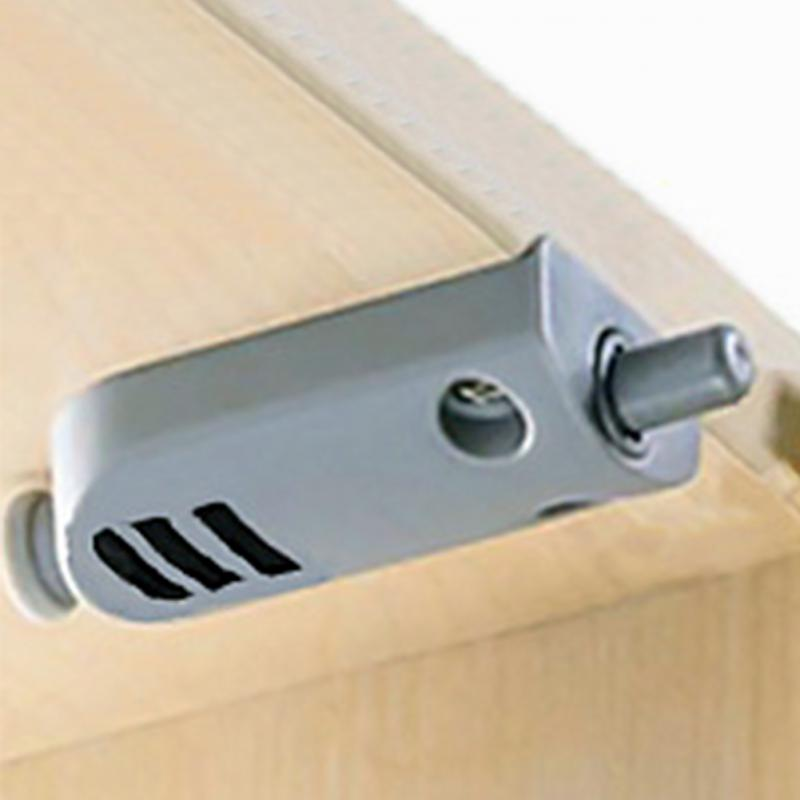 New Arrival Buffer Enhanced Buffer Heavy Dampers Anti-collision Anti-noise Mute Wardrobe Cabinets Door Stopper Accessory Silence