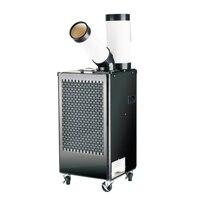 Industrial Ventilador De Ar Frio 2700W Grande Poder Condicionador de Ar Do Ventilador Refrigerador de Ar Removível BGP1801 27 Vent.     -